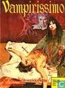 Comic Books - Vampirissimo - De afschrikwekkende duisternis