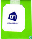 Tea bags and Tea labels - Albert Heijn - Avondmelange