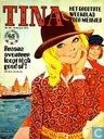 Strips - Tina (tijdschrift) - 1971 nummer  26