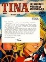 Strips - Tina (tijdschrift) - 1973 nummer  21