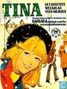 Bandes dessinées - Barbara, raadsels rond het wassenbeeldenmuseum - 1972 nummer  3