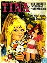 Strips - Tina (tijdschrift) - 1972 nummer  14