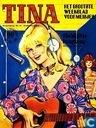 Strips - Tina (tijdschrift) - 1970 nummer  41