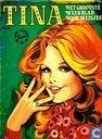 Bandes dessinées - Tina (tijdschrift) - 1975 nummer  6