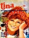 Strips - Tina & Debbie - 1979 nummer  32
