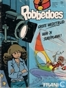 Comic Books - Robbedoes (magazine) - Robbedoes 2309