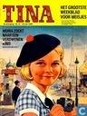 Bandes dessinées - Tina (tijdschrift) - 1969 nummer  21