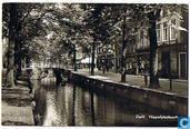 Delft - Hippolytusbuurt