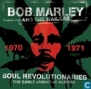 Soul Revolutionaries, The Early Jamaican Albums 1970-71