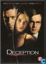 DVD / Video / Blu-ray - DVD - Deception