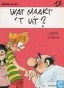 Bandes dessinées - Germain et nous... - Wat maakt 't uit?