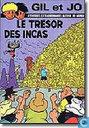 Le trésor des Incas