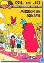 Mission en Asnapie