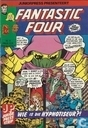 Strips - Fantastic Four - Fantastic Four 4