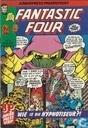 Comics - Fantastischen Vier, Die - Fantastic Four 4