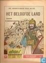 Comic Books - Ohee (tijdschrift) - Het beloofde land