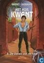 Comic Books - Huis Kwant, Het - De zonen van de Caïd