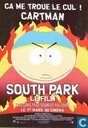 "1243a - South Park ""Ca me troue le cul ! Cartman"""