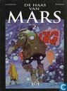 De Haas van Mars 2