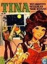 Comic Books - Tina (tijdschrift) - 1974 nummer  19