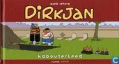 Strips - Dirkjan - Kabouterleed