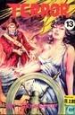 Comics - Belfagor - Het spookschip