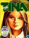 Comic Books - Tina (tijdschrift) - 1981 nummer  32