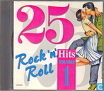 25 Rock 'n' Roll Hits