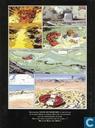 Bandes dessinées - Lièvre de Mars, Le - De Haas van Mars 2