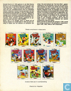 Comic Books - Donald Duck - Donald Duck als muzikant