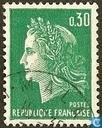 Marianne type Cheffer