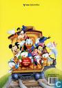 Bandes dessinées - Aladin - Vakantieboek