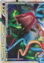 Rayquaza & Deoxys