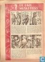 Strips - Ohee (tijdschrift) - Het beloofde land