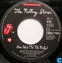 Disques vinyl et CD - Rolling Stones, The - One hit (to the body)