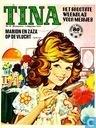 Comic Books - Tina (tijdschrift) - 1972 nummer  35