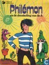Comic Books - Philémon - Philémon en de drenkeling van de A