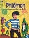 Philémon en de drenkeling van de A