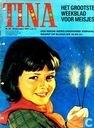 Bandes dessinées - Tina (tijdschrift) - 1967 nummer  30