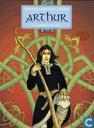 Comics - Arthur [Lereculey] - Myrddin de gek
