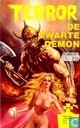 Comics - Terror - De zwarte demon
