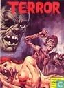 Comic Books - Terror - De vreselijke gedaanteverwisseling