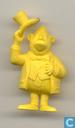 Bürgermeister (gelb)