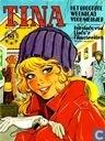 Strips - Tina (tijdschrift) - 1971 nummer  8