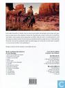 Strips - Durango - Vuur uit de hel