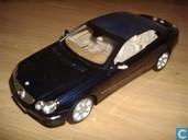 Mercedes-Benz CLK 500 Cabriolet