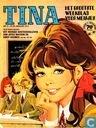 Comic Books - Joyce Watson & Sindy Holmes - 1972 nummer  4