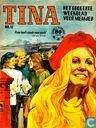 Bandes dessinées - Tina (tijdschrift) - 1973 nummer  12