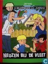 Comic Books - Jeremy and Frankie - Neuzen bij de vleet