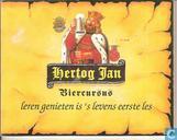 Hertog Jan biercursus